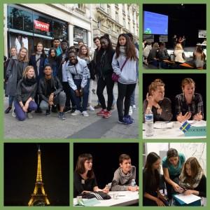 Aubervilliers COP21