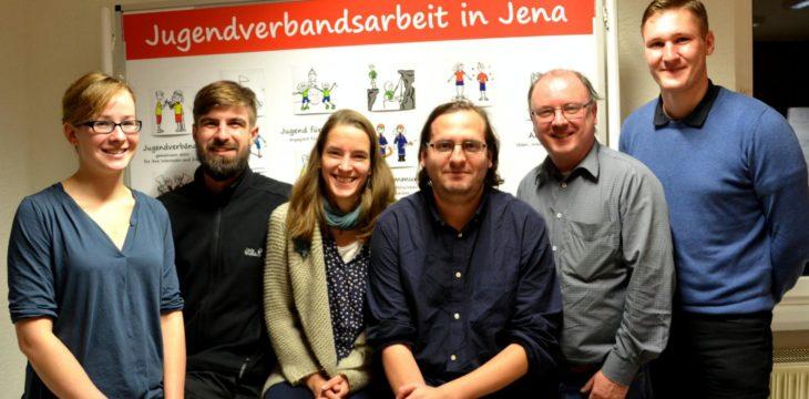 Neues Mitglied DLRG-Jugend und neugewählter Vorstand